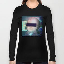 Mr. Celebrity Long Sleeve T-shirt