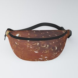 Inside Out Fanny Pack