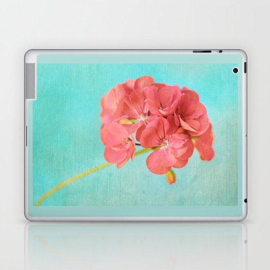 Sweet and Simple Laptop & iPad Skin