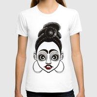 flawless T-shirts featuring Flawless by UdegbunamTBJ