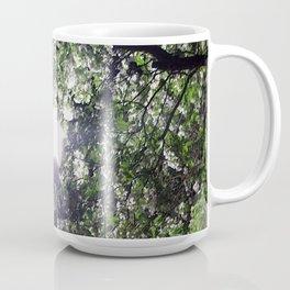 Nightly Blooms Coffee Mug