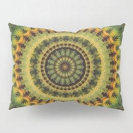 Mandala 237 Pillow Sham