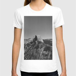 Glacier Point, Yosemite National Park II T-shirt
