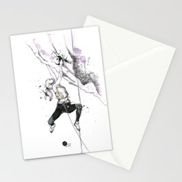Lozen Girl Stationery Cards