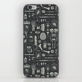 Oddities: X-ray iPhone Skin