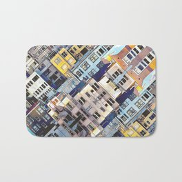 Apartments In The City Bath Mat