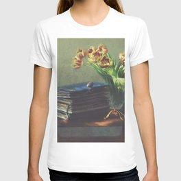still life Framed T-shirt