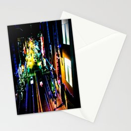 Fascination Street Stationery Cards