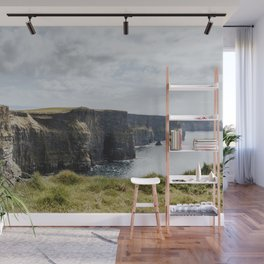 The Cliffs of Moher Wall Mural