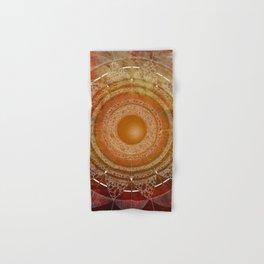 Svadhisthana (carnal knowledge) Hand & Bath Towel