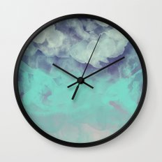 Pure Imagination I Wall Clock