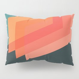 Horizons 01 Pillow Sham