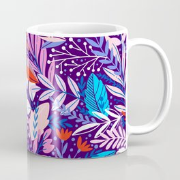 Floral Frenzy 1 Coffee Mug