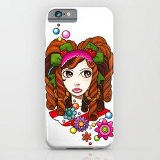 Cherry Cherry Slim Case iPhone 6s