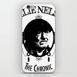 The Chronic iPhone Skin