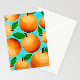 Orange You Happy? Stationery Cards