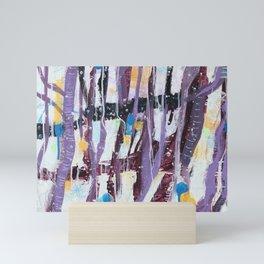Radici aeree, studio1 Mini Art Print