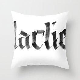 killaclient 2 Throw Pillow