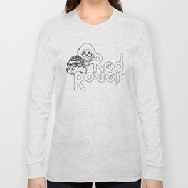Red Rover Long Sleeve T-shirt