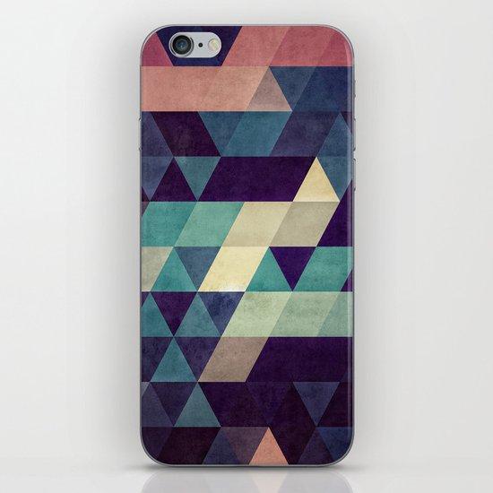 cryyp iPhone & iPod Skin