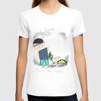 best friends T-shirts featuring Best Friends by famenxt