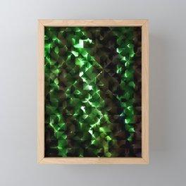 The Rainforest Framed Mini Art Print