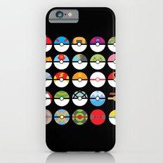 Look at My Balls iPhone 6s Slim Case