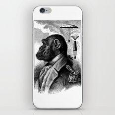 APE COMMANDER iPhone & iPod Skin