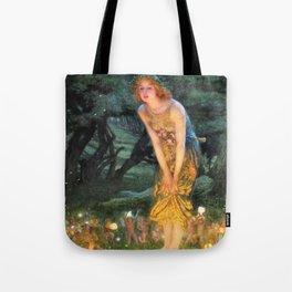 Midsummer Eve - Digital Remastered Edition Tote Bag