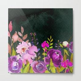 Flowers bouquet #47 Metal Print