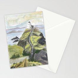 Ynys Llanddwyn, Anglesey Stationery Cards