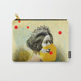 Another Portrait Disaster · Q1 Carry-All Pouch