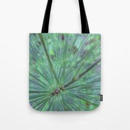 Elegant Equisetum Tote Bag