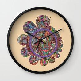 Hans Wall Clock