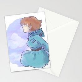nausicaa Stationery Cards