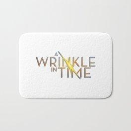 A Winkle In Time 2 Bath Mat