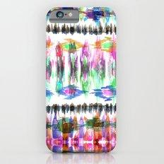 Ikat #8C iPhone 6s Slim Case