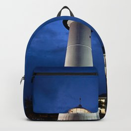 Biloxi Lighthouse and Visitors Center Backpack
