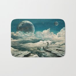 The explorer Bath Mat