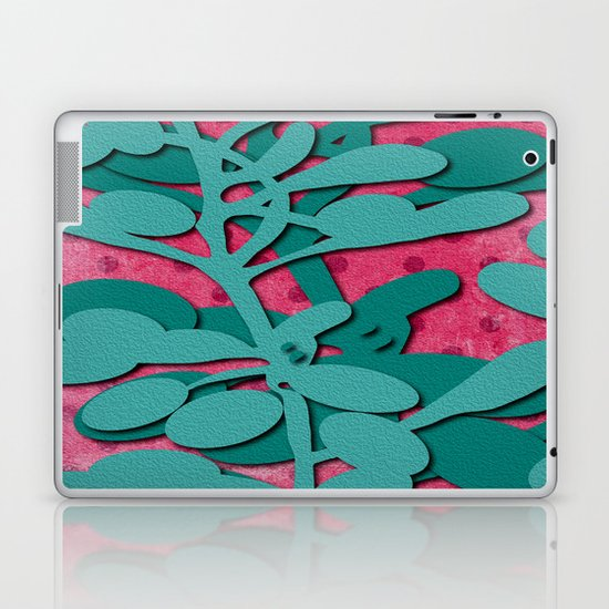 16 Laptop & iPad Skin