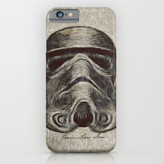 Vincent Stormtrooper iPhone & iPod Case