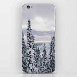 Waist Deep iPhone Skin