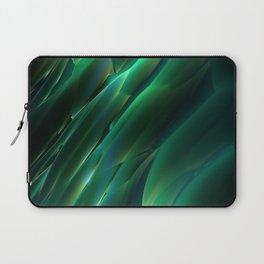 Alien Grass Laptop Sleeve