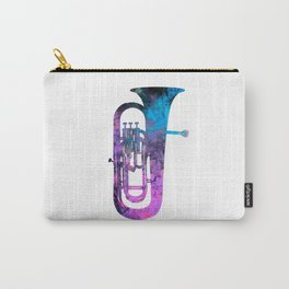 euphonium music Carry-All Pouch