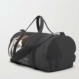 Play Off... Duffle Bag