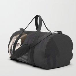 Play Off... Duffle Bag