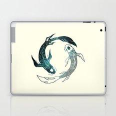 Balance in the Universe Laptop & iPad Skin