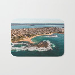 The Entrance to Long Jetty. Bath Mat