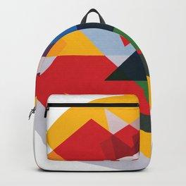 Organize Backpack