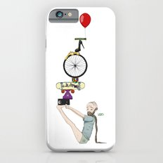 What? III Slim Case iPhone 6s